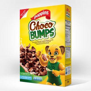 Choco-Bumps
