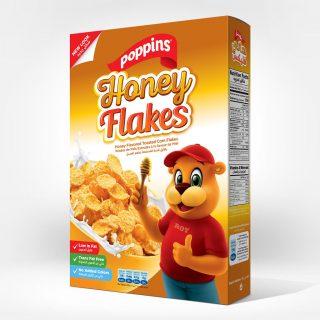 Honey-Flakes