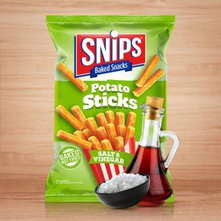 Sticks-S&V